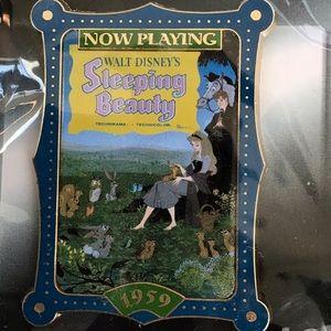 Disney 100 Years Of Dreams Sleeping Beauty Poster
